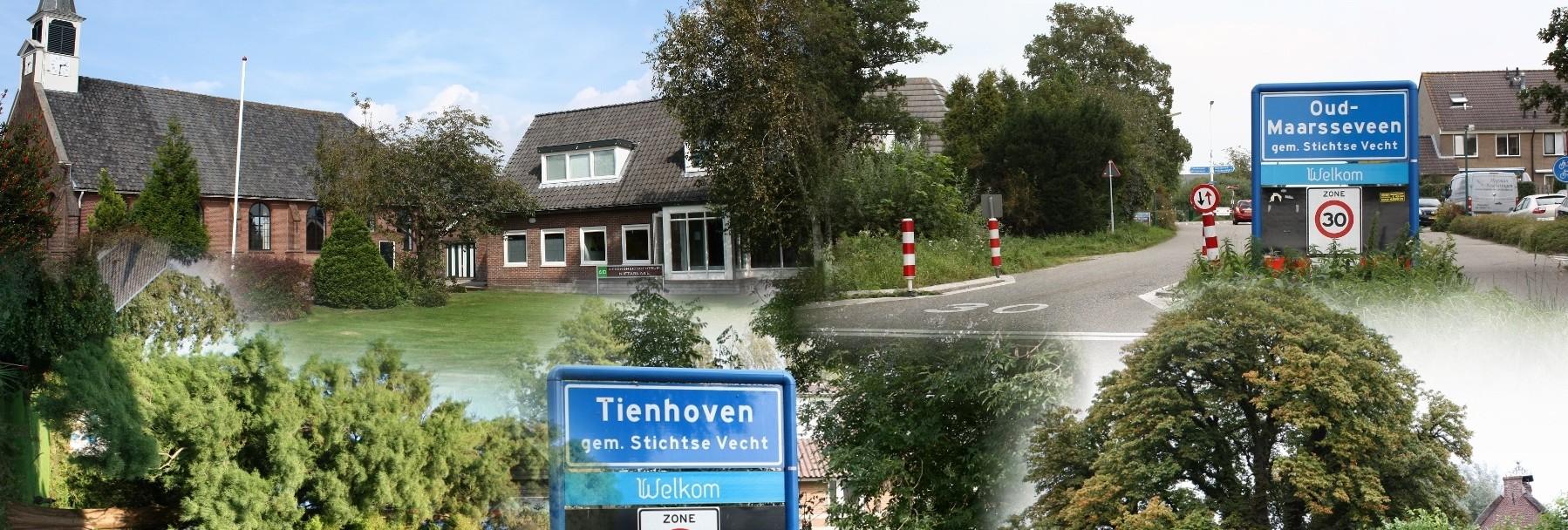 Bewoners vereniging Tienhoven & Oud-Maarsseveen